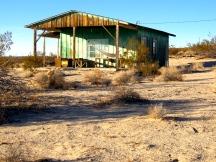 JT Homesteader Cabin