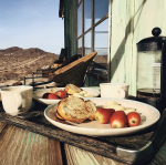 JT Homesteader Sonora Cabin